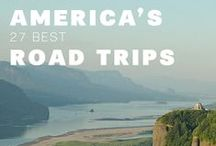 Road trip! / Everything you need to know for having the best road trip ever!