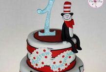 KIDDIES -CAT IN THE HAT