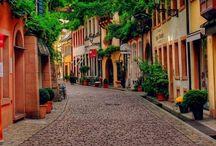 Germany - Homecountry trip