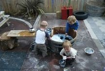 playtime/grandchildren?