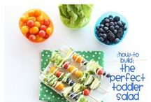 Recipes for Little Ones