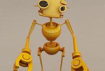 CUTEST ROBOTS