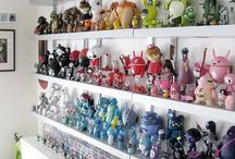 WELCOME TO MY TOY ROOM