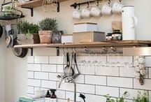 * Kitchen *