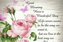 Good morning - Images with Quotes / Welcome in goodmorningpics.com - Beautiful Good morning Quotes with Images to share.