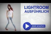 Lightroom Tutorials auf Deutsch / Lightroom ganz ausführlich in einer Reihe von Videotutorials beschrieben. Wir beginnen mit der Einrichtung von Lightroom. Machen dann mit der richtigen Strategie für den Katalog weiter. In der zweiten Folge geht es um die Keywords oder auch Verschlagwortung sowie alle anderen Metadaten. Natürlich kommt auch die Bildbearbeitung ausführlich zum tragen. Schließlich wenden wir uns dem Export mit Lightroom zu. Zusätzliche Kapitel thematisieren das Erstellen von Pre-Sets