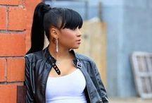 Hot'n'Curvy / #curvespiration #fashion #sexy