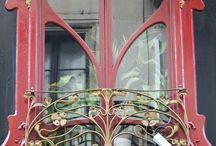 Art Deco / Nouveau
