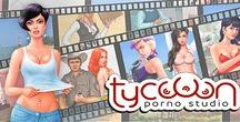 Porno Studio Tycoon (pc game) / Porno Studio Tycoon (pc game)  http://fitgirl-repacks.site/porno-studio-tycoon/  WARNING! Install the game to short path, like C:\PST or D:\Games\PST – game uses nested folders system, so installing it to long path may render it unplayable