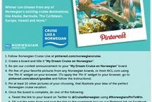 My Dream Cruise on Norwegian