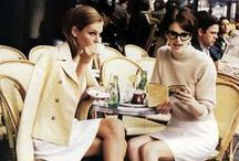 French Chic Shopping / The Insiders's guide to art, beauty, design, fashion, food and travel. French Chic doesn't just have to do with dressing well, but with every aspect of our lives! http://www.frenchchicshopping.com/