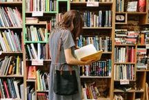 For the love of books. / ~words, words, words~