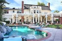 ♥ Mansions ♥