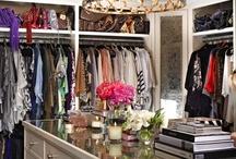 ♥  Closets ♥