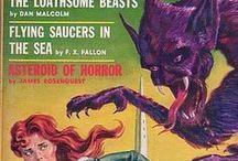 Super Science Stories