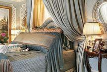 BED-N-window treatment !DECOR! / by Dulce Margiotta