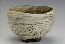 contemporary craft / ceramics and other objects.