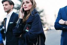 OLIVIA PALERMO | / My obsession with Olivia's style xo