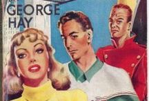 AUTHENTIC Science Fiction