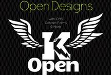 Kidlatz-Open / Kidlatz-Open sample designs inspired by HFW Development