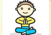 Yoga kids, yoga para niños, ioga per nens