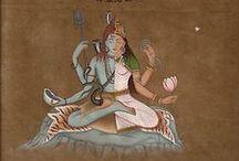 Hinduism, hinduismo, hinduisme.