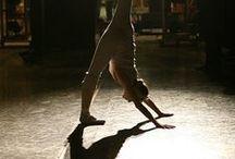dance / by Anna Rybkowska