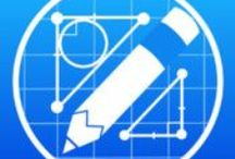 Apps til matematik / Gode apps til brug i matematik.