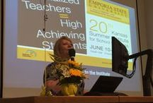 Faculty & Staff Achievements! / News, awards and achievements