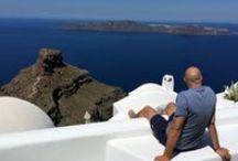 Griechenland - Greece / Reisebilder und Berichte aus Griechenland