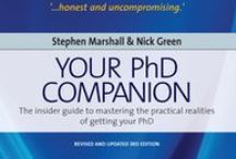 PhD Corner / For more information about our PhD program please see our website: https://www.emporia.edu/slim/programs/doctorofphilosophy.html