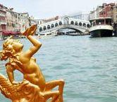 Italien - Italy / Reisebilder und Berichte aus Italien