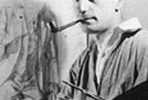 Pulp-Art By DESOTO, Rafael / 1904 - 1987