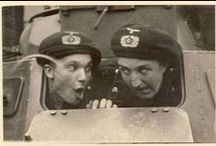 Funny - Vicces / funny pictures about the second world war