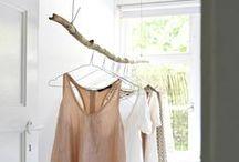 // CLOTHES & CLOSET