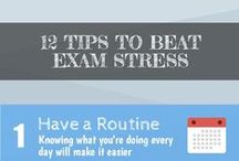 Exam Preparation / Useful teaching resources to use during the dreaded exam period!