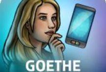 Gode Apps til fremmedsprogsundervisningen