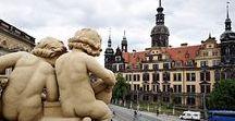 Deutschland - Germany / Reisebilder und -berichte aus Deutschland/ Travelpics and Reports from Germany