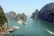 Vietnam / Travelpics and Reports from Vietnam/ Reisebilder und Traveltipps aus Vietnam