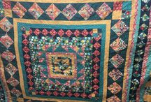 Sew Creative Quilting workshops / showcase of our customers achievements