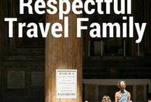 Respectful Travel Tips