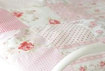 Patchwork. Colchas