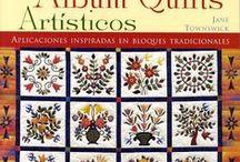 Patchwork. Libros en español
