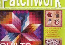 Patchwork. Revistas en español