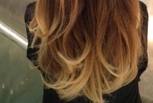 Lovely hair styles