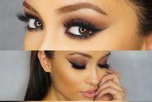 MAKEUP Trends / Best makeup ideas