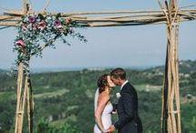 Wedding Inspiration / Wedding trends & inspiration