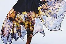 """Boho Fashion and Home / Leaving our house as a teenager my father called me a """"bohemian."""" I could tell by his tone that he meant it in a bad way. When I found out what it meant I loved it! Now as a grandmother I still love my Rocking Gypsy Fairytale Boho artist soul ways! / by Queen Crystal"""
