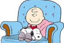 Peanuts / I love Peanuts - not salted, not roasted, not boiled, but Browned - Charlie Brown -ed.