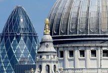 London / by Rob Wrathmall